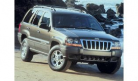 Photo 1999 Jeep Grand Cherokee