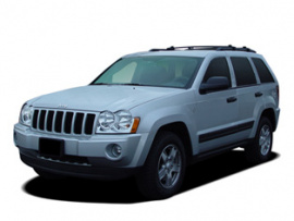 Photo 2007 Jeep Grand Cherokee