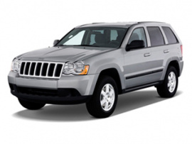 Photo 2009 Jeep Grand Cherokee