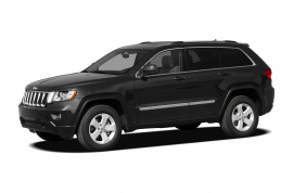 Photo 2010 Jeep Grand Cherokee
