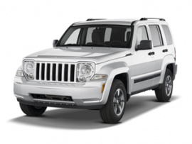 Photo 2012 Jeep  Liberty