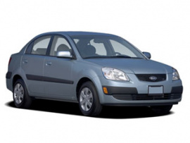 Photo 2006 Kia Rio