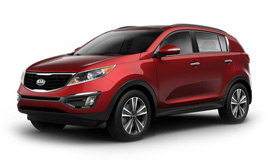 Photo 2016 Kia Sportage