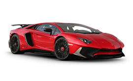 Photo 2016 Lamborghini Aventador