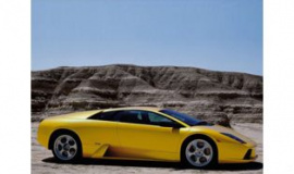 Photo 2002 Lamborghini  Murcielago