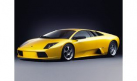 Photo 2004 Lamborghini  Murcielago