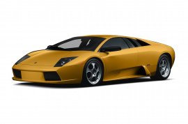 Photo 2007 Lamborghini  Murcielago