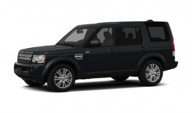 Photo 2013 Land Rover LR4