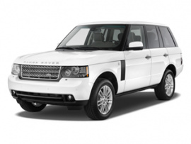 Photo 2005 Land Rover Range Rover