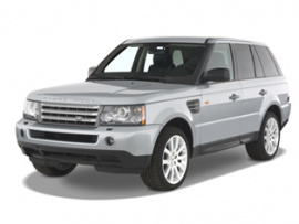 Photo 2008 Land Rover Range Rover Sport