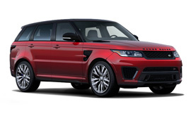 Photo 2017 Land Rover Range Rover Sport