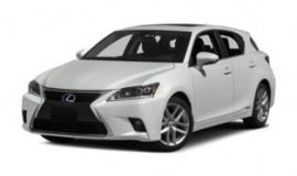 Photo 2014 Lexus CT 200h