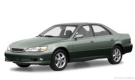Photo 2001 Lexus  ES 300