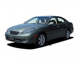 Photo 2006 Lexus  ES 330