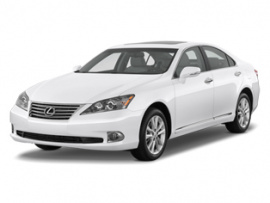 Photo 2010 Lexus ES 350