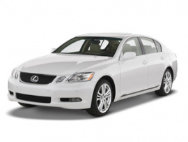 Photo 2007 Lexus GS 450h