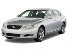 Photo 2008 Lexus  GS 460
