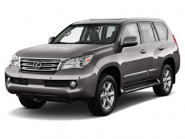 Photo 2013 Lexus GX 460