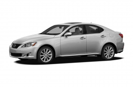 Photo 2010 Lexus IS 250