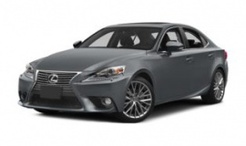 Photo 2014 Lexus IS 250