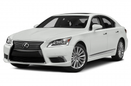 Photo 2014 Lexus LS 460