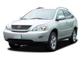 Photo 2005 Lexus  RX 330