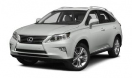 Photo 2012 Lexus RX 450h