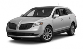 Photo 2012 Lincoln MKT