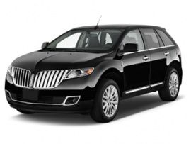 Photo 2010 Lincoln MKX
