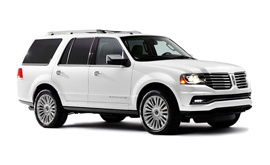 Photo 2016 Lincoln Navigator