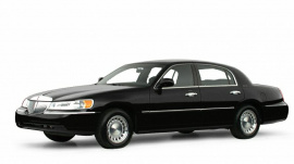 Photo 2000 Lincoln  Town Car