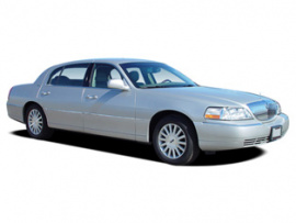 Photo 2004 Lincoln  Town Car