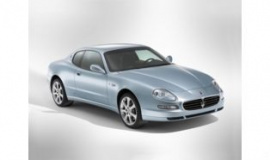 Photo 2004 Maserati  Coupe