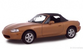 Photo 2000 Mazda MX-5 Miata
