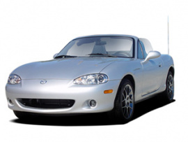 Photo 2004 Mazda MX-5 Miata