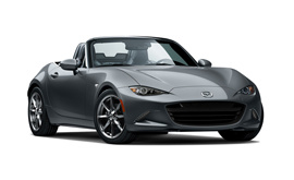 Photo 2017 Mazda MX-5 Miata