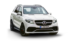 Photo 2017 Mercedes-Benz AMG GLE