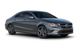 Photo 2017 Mercedes-Benz CLA-Class