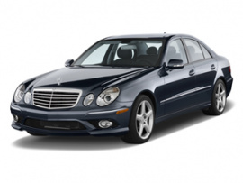 Photo 2009 Mercedes-Benz E-Class
