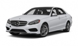 Photo 2014 Mercedes-Benz E-Class