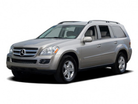 Photo 2007 Mercedes-Benz GL-Class