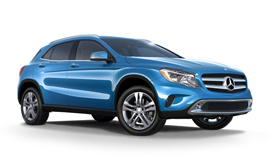 Photo 2016 Mercedes-Benz GLA-Class