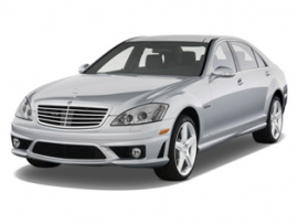 Photo 2008 Mercedes-Benz S-Class