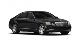 Photo 2009 Mercedes-Benz S-Class