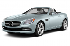 Photo 2012 Mercedes-Benz SLK-Class