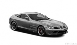 Photo 2005 Mercedes-Benz  SLR McLaren