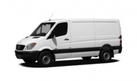 Photo 2011 Mercedes-Benz Sprinter
