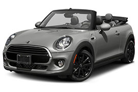Photo 2018 MINI Convertible