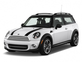 Photo 2009 MINI  Cooper Clubman