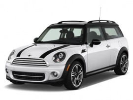 Photo 2011 MINI  Cooper Clubman